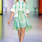 Peter Pilotto wins this year's BFC/Vogue Designer Fashion Fund!