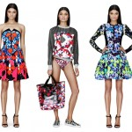 First look: Peter Pilotto for Target!