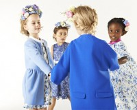 Preen unveils debut childrenswear collection