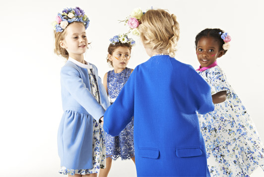 preen childrenswear
