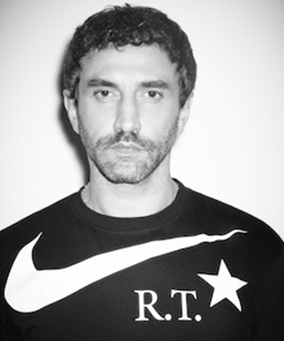 Riccardo Tisci and Nike collaboration confirmed!