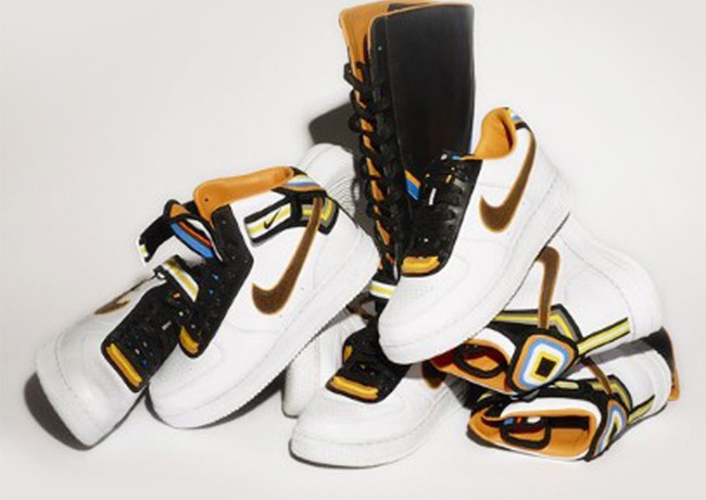 First look: Riccardo Tisci for Nike