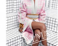 Oliver Rousteing's Rihanna inspired Balmain collection, Sophia Webster hits out at Nasty Gal, and did Miley Cyrus really insult Beyonce?