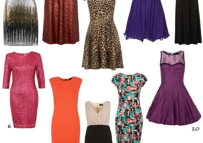 10 sale dresses you need now!