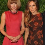 Sarah Jessica Parker is NOT taking Anna Wintour's job!