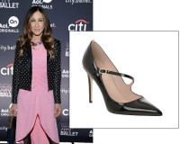 First look at Sarah Jessica Parker's SJP shoe collection!