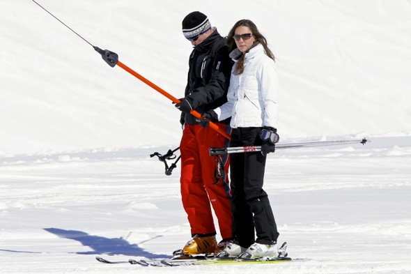 La Plagne France: Your Romantic Ski Getaway