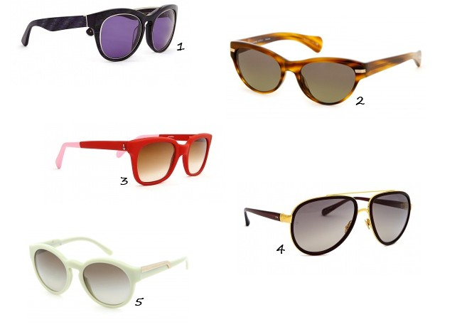 5 stylish sunglasses to snap up now!