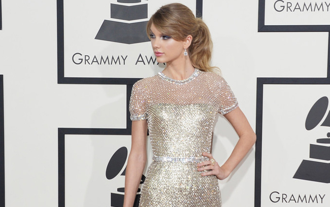 The 56th Grammy Awards 2014: The best dressed!
