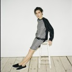 Topshop Unique launches debut Resort 2014 collection!