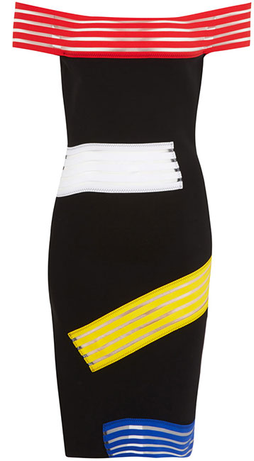 Christopher Kane bandage dress: Yay or Nay?