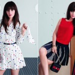 First look at Zooey Deschanel's Tommy Hilfiger collection