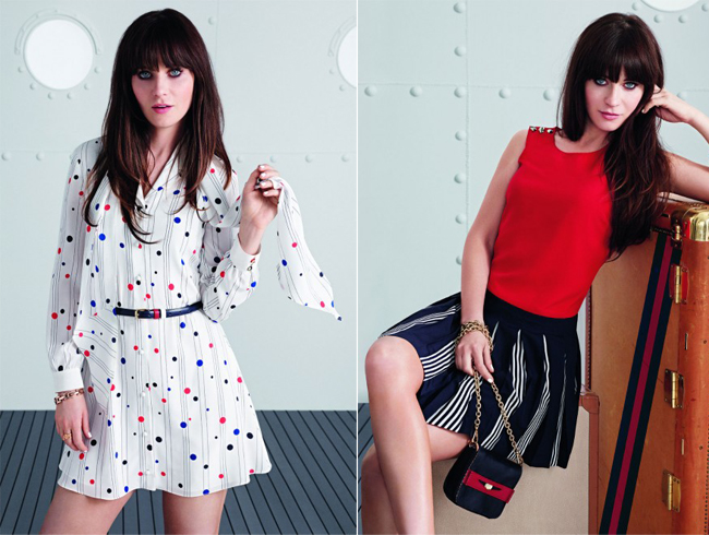 zooey-deschanel-tommy-hilfiger-collection