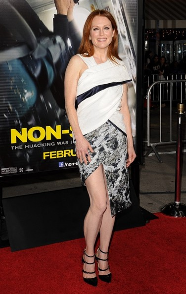 Julianne Moore WDOTW