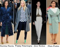 Roundup: Best Dressed at London Fashion Week