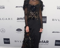 Poppy Delevingne is Worst Dressed of the Week in Louis Vuitton