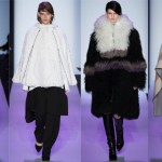 New York Fashion Week AW14 highlights from BCBG Max Azria, Coach, Dion Lee & more