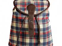 boohoo-tartan-rucksack