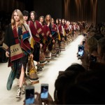 WATCH: London Fashion Week AW14 highlights from Burberry, David Koma, Michael van der Ham & more