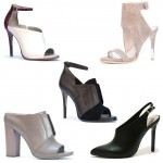 First look: Cameron Diaz's Pour La Victoire shoe collection