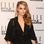 Who won (and wore) what at the Elle Style Awards 2014