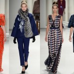 New York Fashion Week AW14 highlights from Carolina Herrera, The Row, Donna Karan & more