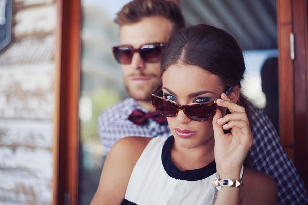 WIN a personalised pair of C J Blanx sunglasses worth $300!