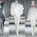 Paris Fashion Week AW14 highlights from Gareth Pugh, H&M, Vionnet & more