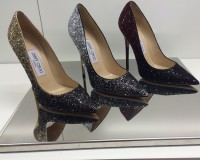 Highlights from the Jimmy Choo prefall 2014 press day