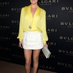 Kate Hudson is spring-ready in Emilio Pucci