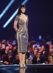 katy perry julien macdonald brits