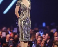 Julien Macdonald on not letting Katy Perry keep her Brits dress, and waiting for his Rihanna moment