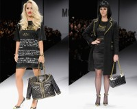 Milan Fashion Week AW14 highlights from Moschino, Fendi, Prada & more