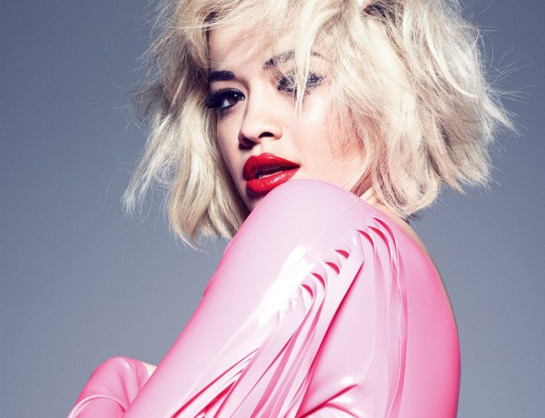 First Look at Rita Ora's Rimmel London ad campaign