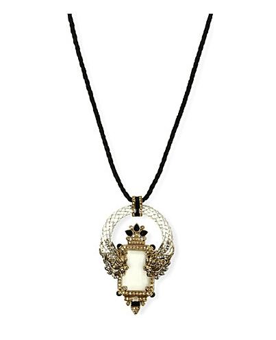 roberto-cavalli-dragon-pendant
