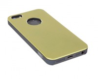 Lunchtime Buy: Aiino iPhone 5/5S steel case