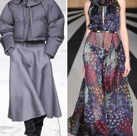 WATCH: LFW AW14 highlights from Temperley London, Mary Katrantzou & more