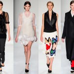 New York Fashion Week AW14 highlights from Victoria Beckham, DKNY, Alexander Wang & more