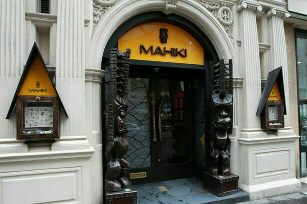 "London's popular celeb hangout Mahiki implements ""no fur"" rule!"
