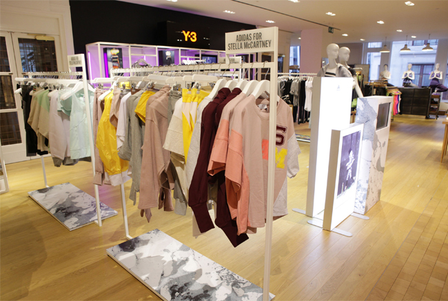 y3-adidas-by-stella-mccartney-selfridges-space