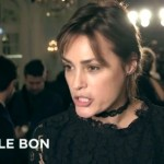 LFW Watch: Yasmin Le Bon shares her thoughts on the collections…