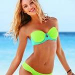 The three D's to that perfect bikini body