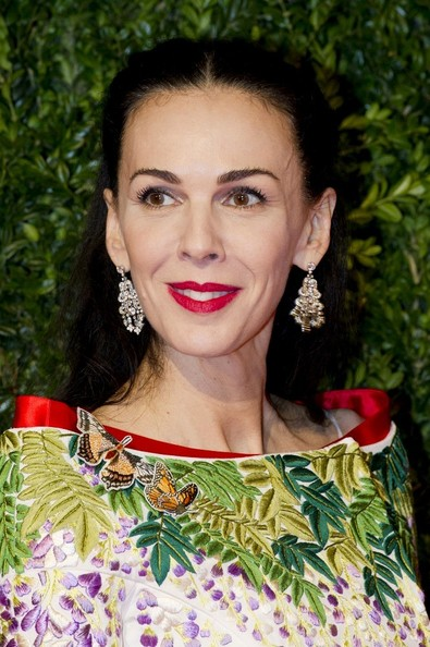 L'Wren Scott: A real tribute to an original fashion legend