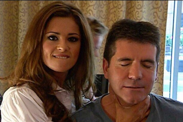 cheryl cole x factor return