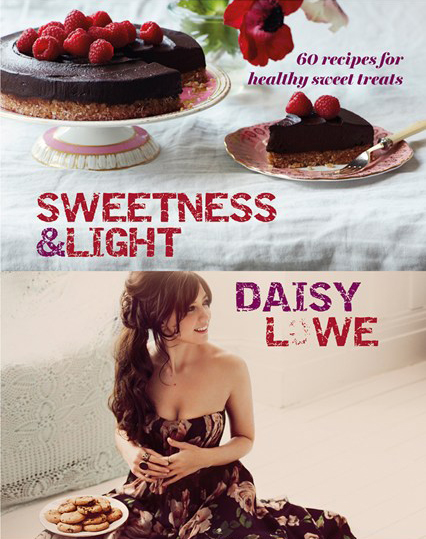Daisy Lowe launches her first cookbook