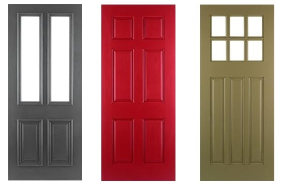 10 things we bet you didn't know about doors…