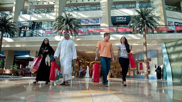 When the Old Meets the New: Fashion and Style in the UAE