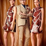 Henry Holland creates 25th birthday dress for Magnum!