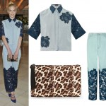 Get Jaime King's House of Holland look