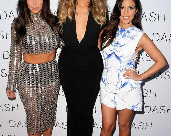 Kim Kardashian's chain mail inspired outfit: yay or nay?